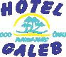 Hotel Galeb Canj